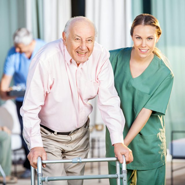 Affordable Assisted Living at Simi Valley