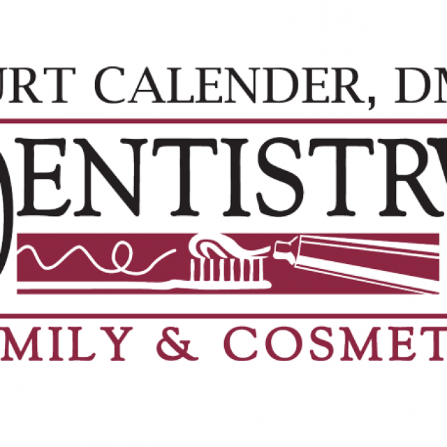 Kurt Calender, Family and Cosmetic Dentistry