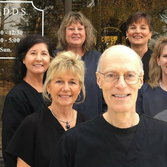 Jerome M. Crayle DDS PLLC