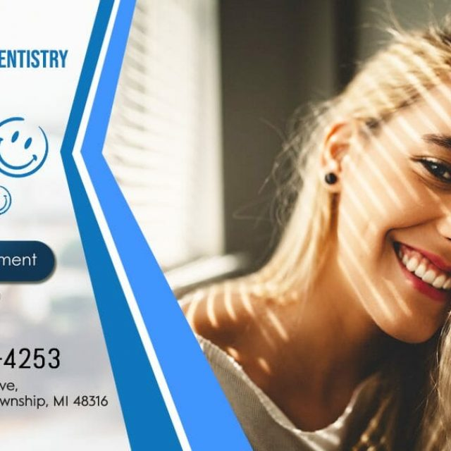 Shelby Comfort Dentistry