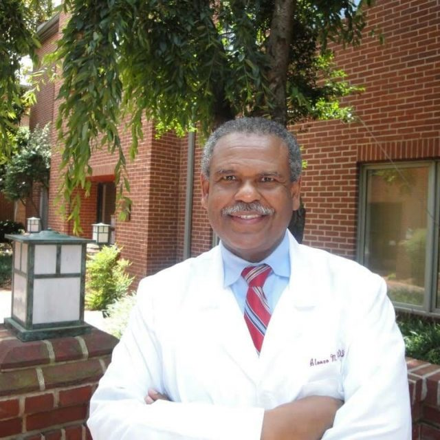 The Bell Dental Group Alonzo Bell DDS